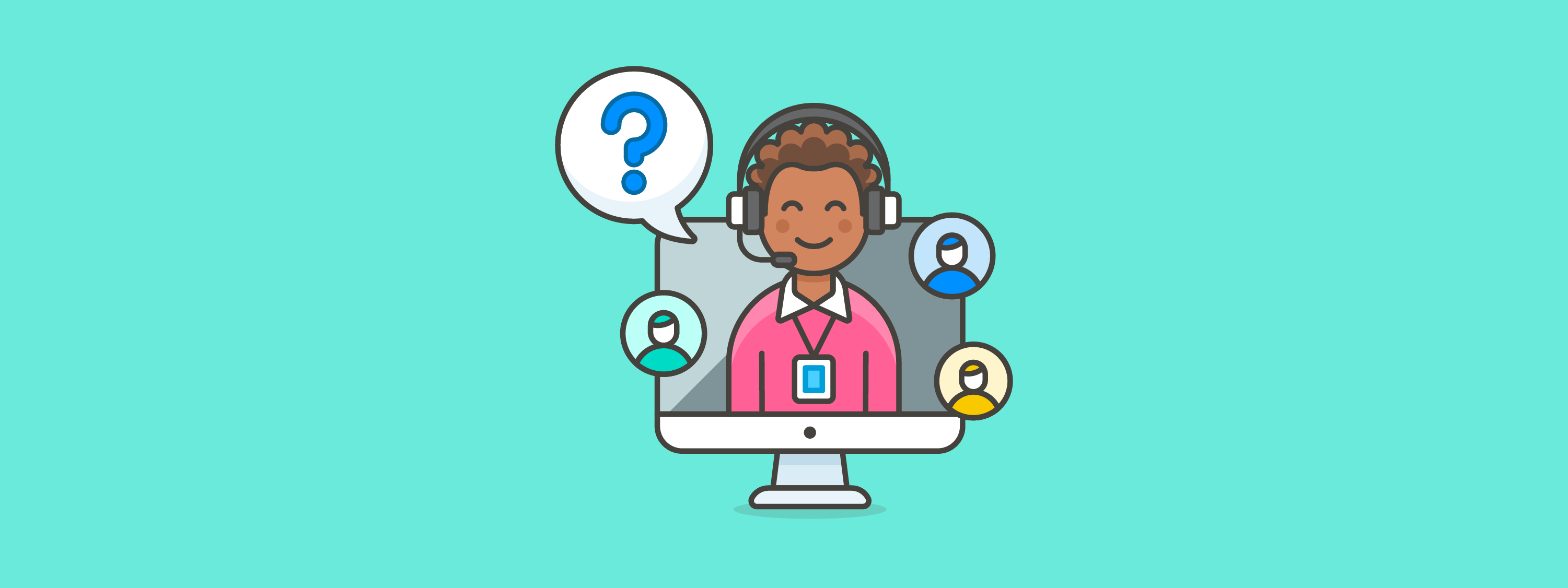 Four factors that will affect remote support in 2021